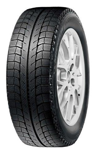 Pneu 4x4 Michelin LATITUDE X-ICE XI2 245 65 R 17 107 T Ref: 3528702405437
