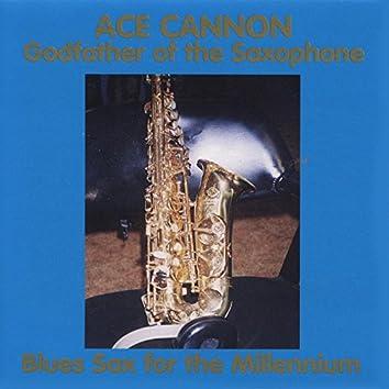 Blue Sax for the Millennium