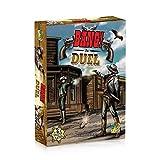 dV Giochi- Bang The Duel-Duelli di Carte per Due Giocatori-Edizione Italiana, Multicolore, DVG9110