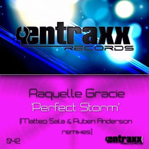 Raquelle Gracie (The Remixes)