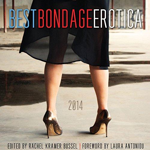 Best Bondage Erotica 2014 audiobook cover art