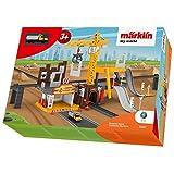 Märklin 72222 My World Baustellen Station Ergänzungspackung Modelleisenbahn