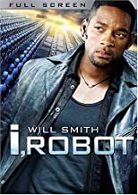 Best i robot full movie english will smith Reviews