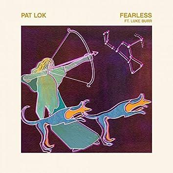 Fearless (feat. Luke Burr)
