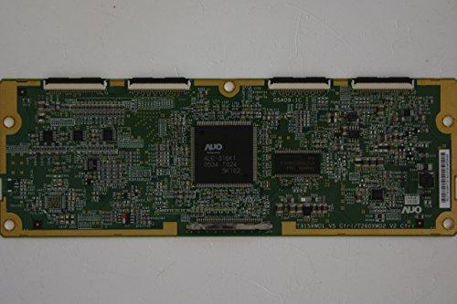 """32"""" PLTV-32CM 55.31T01.091 T-Con Timing Control Board Unit"""