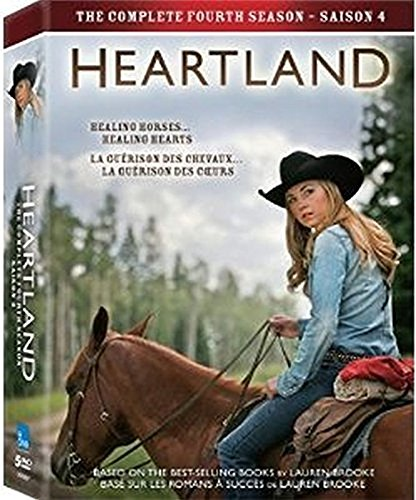 Heartland: The Complete Fourth Season (Episodes 50-67)