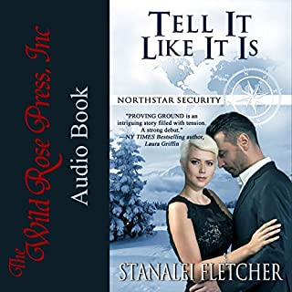 Tell It Like It Is  audiobook cover art