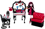 Monster High - Y7719 - Mobilier de...