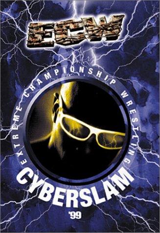 ECW on TNN [Reino Unido] [DVD]