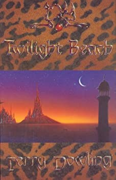 Twilight Beach 1875346082 Book Cover