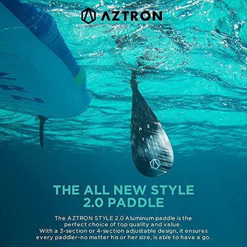 Aztron Style SUP Paddel - 4