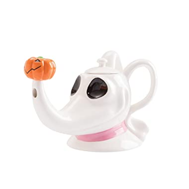 Vandor Nightmare Before Christmas Zero Head Ceramic Teapot (84008)