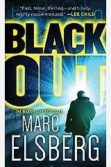 Blackout: A Novel Kindle Edition