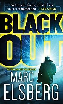 Blackout: A Novel by [Marc Elsberg]