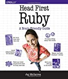 Head First Ruby: A Brain-Friendly Guide