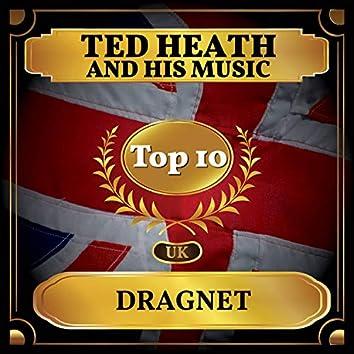 Dragnet (UK Chart Top 40 - No. 9)