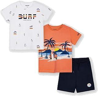 Mayoral Conjunto Punto 2 Camisetas niño Modelo 3641