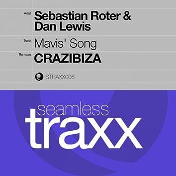 Mavis' Song (Seamless Traxx)