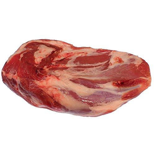 Lammschulterbraten mit Knochen, 1,.500 g