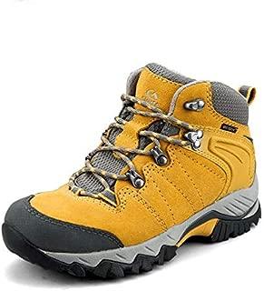 Clorts Women's Hiking Waterproof Lightweight Boots   Perfect for Outdoor Backpacking Trekking Lady Hiker Shoe