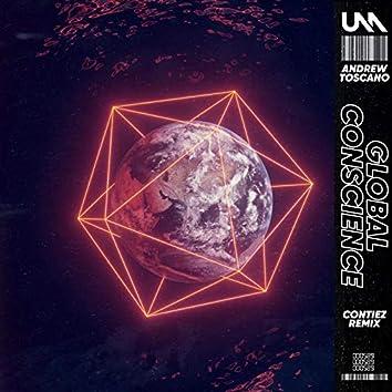 Global Conscience (Contiez Remix)