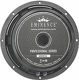 Eminence Professional Series Kappa Pro 10A 10' Pro Audio Speaker, 500 Watts at 8 Ohms