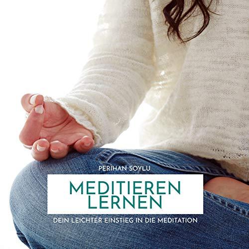 Meditieren Lernen Titelbild