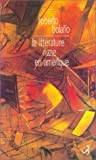 La Littérature nazie en Amérique - Christian Bourgois - 19/03/2003