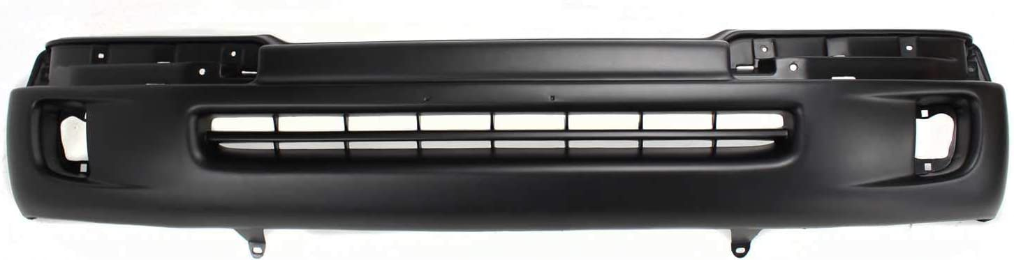 New York Mall Garage-Pro Front Recommendation Bumper Cover Compatible Tacoma Toyota with 1998