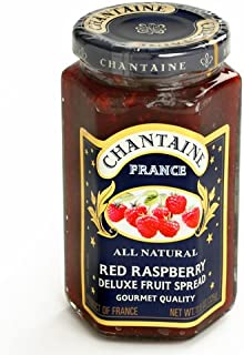 Chantaine French Jam - 4 Fruits (11.5 ounce)