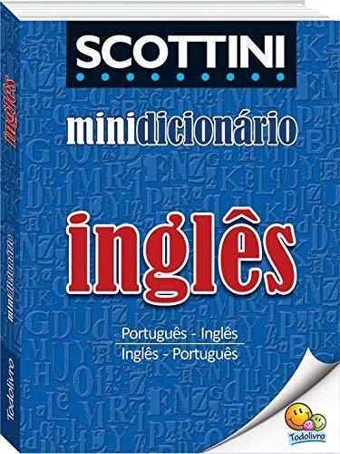 Scottini - Minidicionário: Inglês