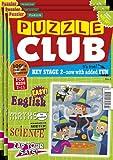 Puzzle Club Issue 2 half-class pack (15) (Puzzler Media)