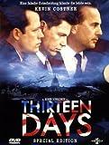 Thirteen Days (2 DVDs, Digipack) [Alemania]