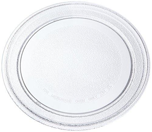 Europart 75-UN-03 Glass Plate, transparent