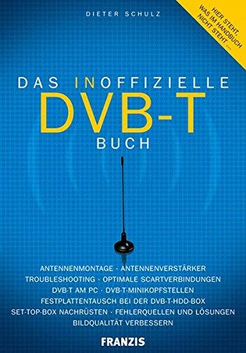 Das inoffizielle DVB-T Buch