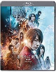 るろうに剣心 最終章 The Final 通常版 [Blu-ray]