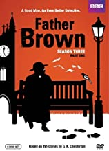 Father Brown: S3 P1 (DVD)