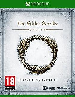 The Elder Scrolls Online Tamriel Unlimited  (Xbox One) (B00D7820JG) | Amazon price tracker / tracking, Amazon price history charts, Amazon price watches, Amazon price drop alerts