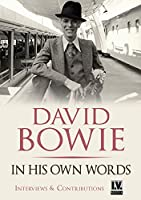 David Bowie In His Own Words [DVD] [Import]