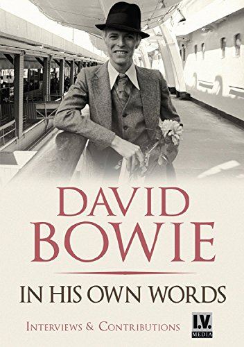 David Bowie - In His Own Words [DVD] [NTSC]