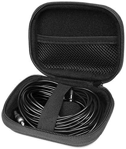 Lavalier Microphone Case for Sony ECMAW4 MAONO Lavalier Microphone MAONO AU404 FerBuee RockDaMic product image