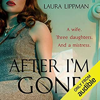 After I'm Gone cover art