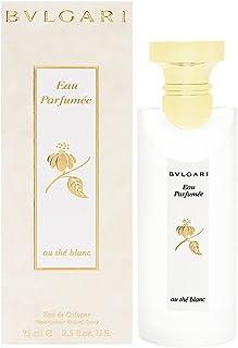 Bvlgari Au The Blanc - Agua de colonia 75 ml (0783320472503)