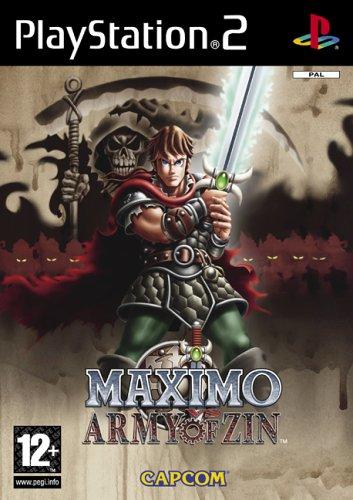 Preisvergleich Produktbild Maximo vs Army of Zin [PlayStation2] [UK IMPORT]