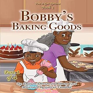Bobby's Baking Goods cover art