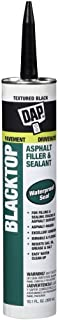 dap blacktop asphalt filler and sealant