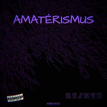 Amatérismus