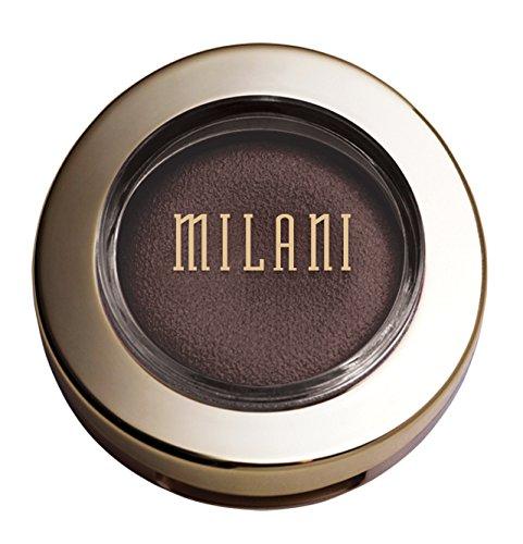 Milani Bella Eyes Gel Powder Eyeshadow, Bella Espresso, 0.05 Ounce