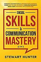 Social Skills & Communication Mastery (2 in 1)