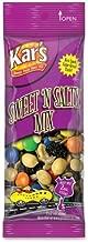 Wholesale CASE of 10 - Advantus Kar's Sweet & Salty Mix-Sweet N Salty Trail Mix, 2 oz., 24/BX